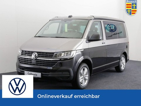 Volkswagen T6 California 6.1 TBeach DSGüche