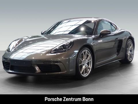 Porsche Cayman 718 20-Zoll 10mm