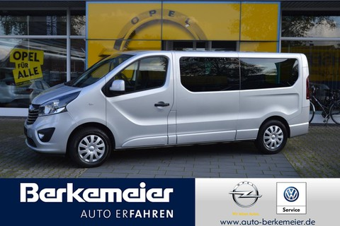 Opel Vivaro B Kombi L2H1 Doppelklima