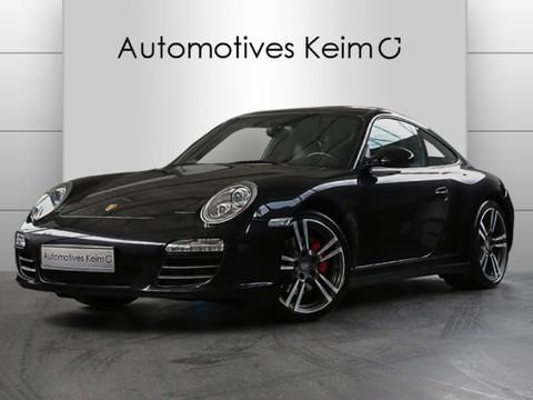 Porsche 997 911 4S SCP PA