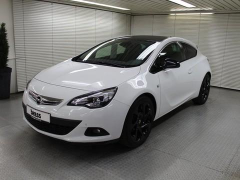 Opel Astra 1.4 GTC Turbo