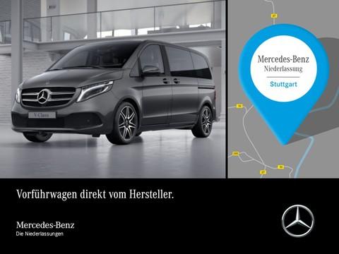 Mercedes-Benz V 220 d Edition Sportpak