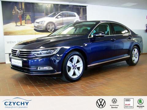 Volkswagen Passat 1.8 l TSI Highline
