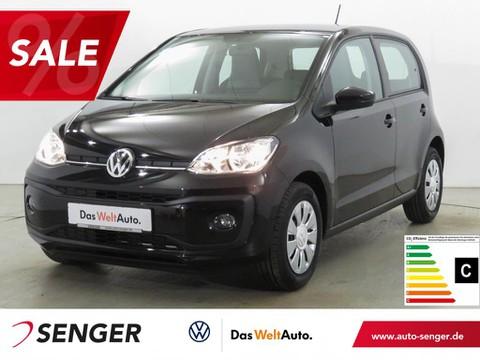 Volkswagen up 1.0 Drive-Paket plus
