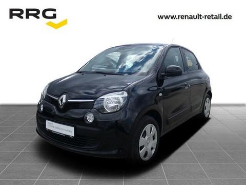 Renault Twingo 0.9 SCe 70 Experience Finanzierung
