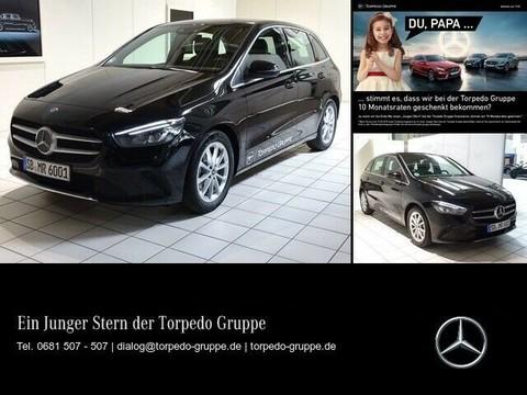 Mercedes B 180 0.0 PROGRESSIVE MBUX %e