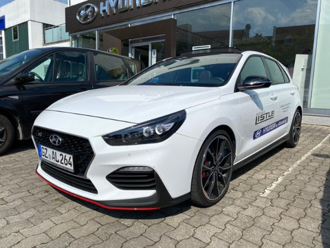 Hyundai i30 2.0 T-GDI N Performance EU6d-T