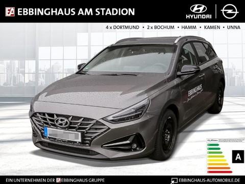 Hyundai i30 1.6 CRDi cw Intro Edition EU6d-T
