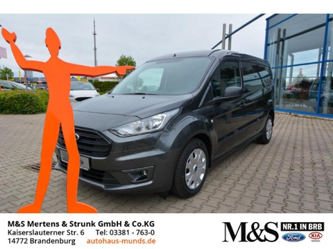Ford Transit Connect L2 Trend PP