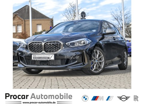 BMW M135 i xDrive Ad Live Prof HiFi