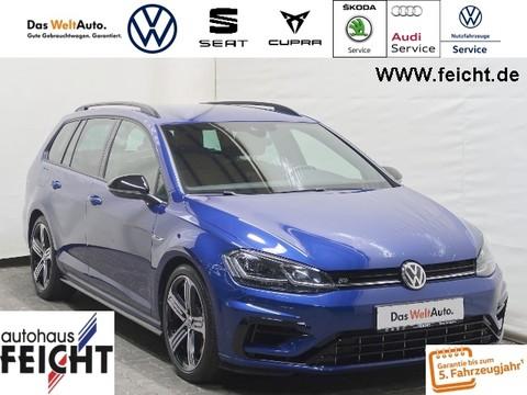 Volkswagen Golf 2.0 TSI VII