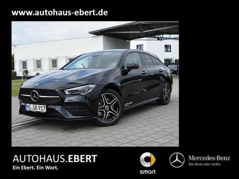Mercedes-Benz CLA 250 e Shooting Brake AMG-Line