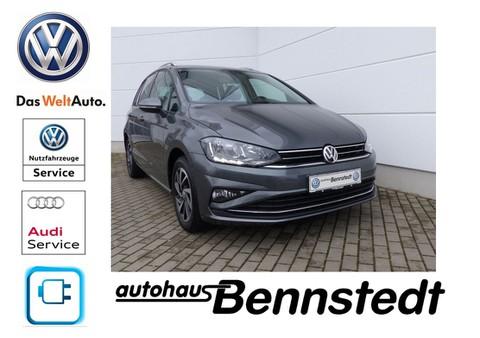 Volkswagen Golf Sportsvan JOIN AppConnec