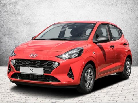 Hyundai i10 1.0 Pure Benzin