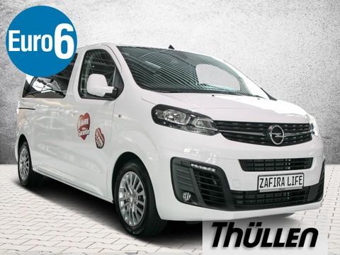 Opel Zafira 2.0 Life Selection M