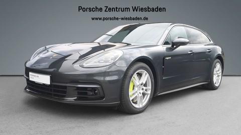 Porsche Panamera 0.5 4 E-Hyb ST verfügbar % DW-Versteuerung