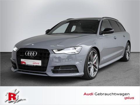 Audi A6 3.0 TDI qu Avant S-line