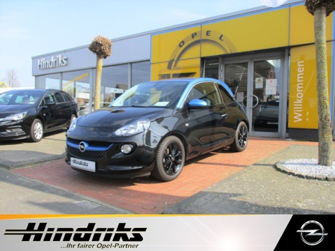 Opel Adam 1.4 120 Jahre EU6d-T Multif Lenkrad
