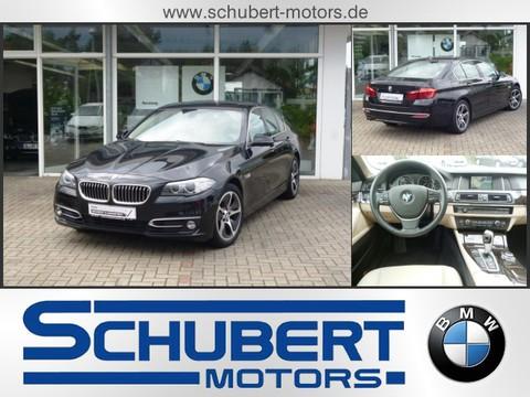 BMW 520 d xDrive Limousine