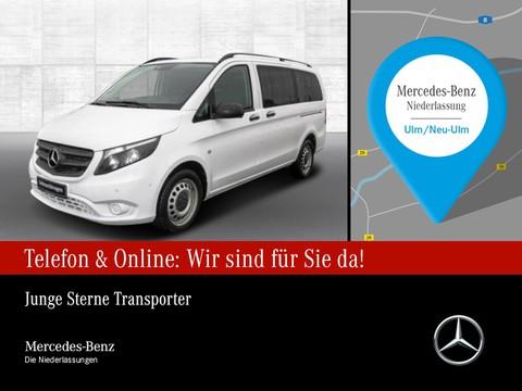 Mercedes-Benz Vito 119 d Mixto Lang