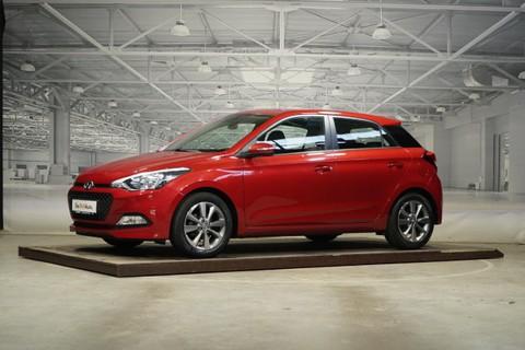Hyundai i20 1.4 Trend 16LM