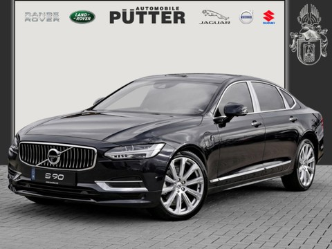 Volvo S90 L T8 Twin Engine AWD EXCELLENCE