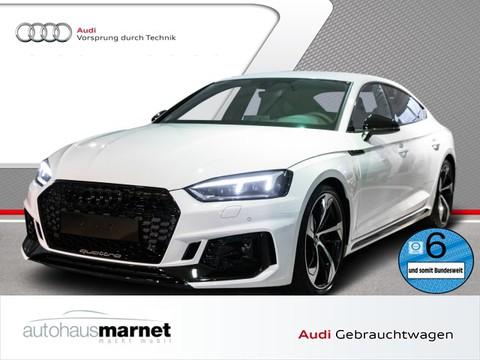 Audi RS5 Sportback Komfortpaket