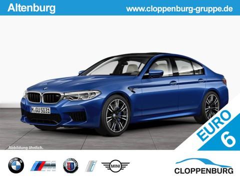 BMW M5 2.8 Limousine UPE 1360 EUR