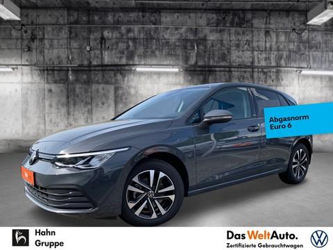 Volkswagen Golf 1.5 TSI United