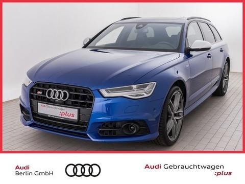 Audi S6 4.0 TFSI qu Avant