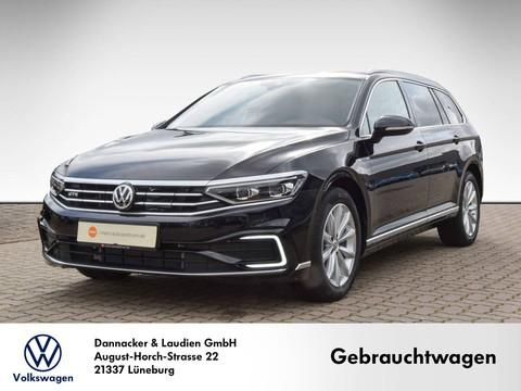Volkswagen Passat Variant 1.4 l TSI GTE E-Motor 85kW(115PS)