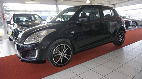 Suzuki Swift AUTOMTIK