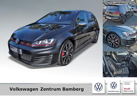 Volkswagen Golf 2.0 TSI VII GTI Performance