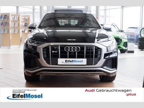 Audi SQ8 4.0 V8 TDI quattro
