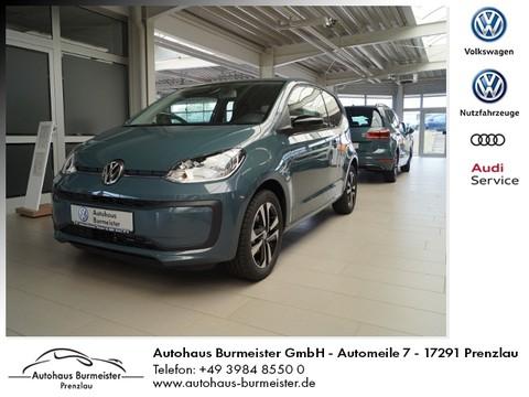 Volkswagen up 1.0 l IQ DRIVE