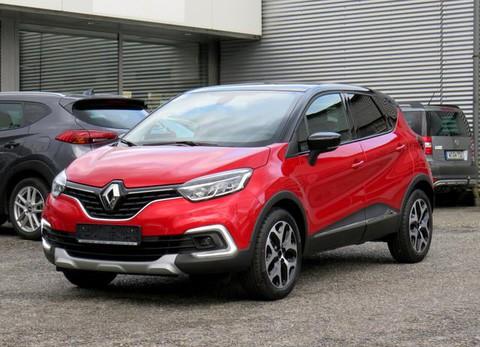 Renault Captur TCe150