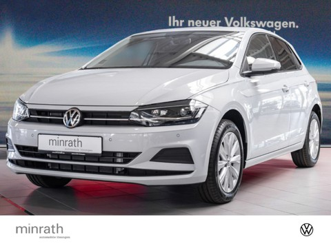 Volkswagen Polo 1.0 TSI VI Comfortline 95