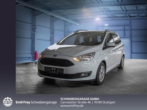 Ford Grand C-Max COOL&CONNECT