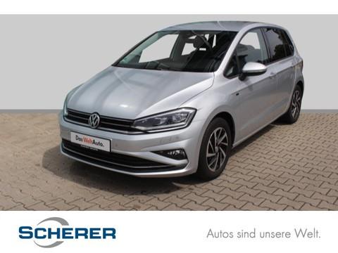 Volkswagen Golf Sportsvan 1.0 TSI Join Blind-Spot