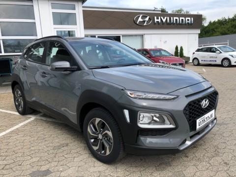 Hyundai Kona Trend Hybrid Navigations und Sicht-Paket
