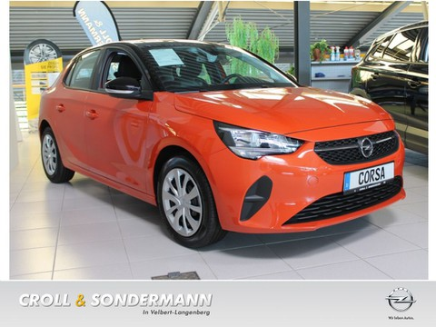 Opel Corsa 1.2 Edition (F)