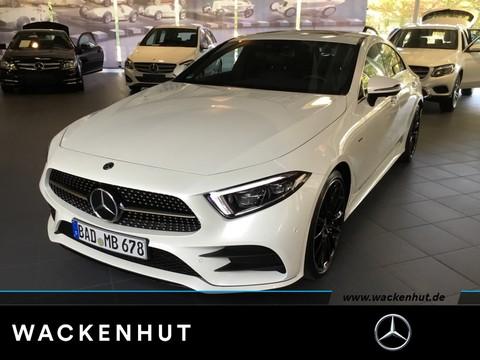 Mercedes CLS 450 Coupé AMG Edition1 Dist
