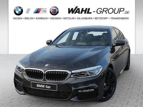 BMW 520 d Limousine M Sportpaket HiFi
