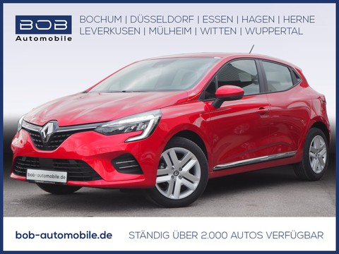 Renault Clio EXPERIENCE TCe 90 A