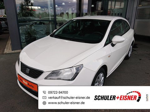 Seat Ibiza 1.2 Style Salsa 12V 51KW