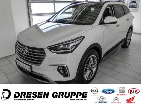 Hyundai Grand Santa Fe 2.2 CRDi Premium