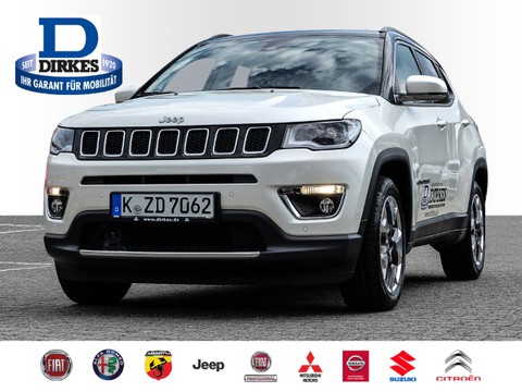 Jeep Compass 1.4 Limited MY18