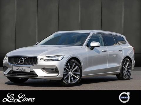 Volvo V60 8.2 D3 Momentum Pro 420 - HK