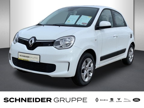 Renault Twingo Limited SCe 65 Start & Stop