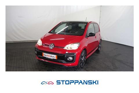 Volkswagen up 1.0 TSI up GTI PLUS